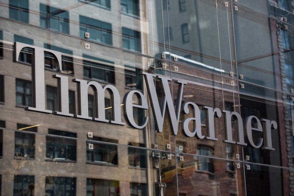 FILE: AT&T Reaches Deal To Buy Time Warner For More Than $80 billion